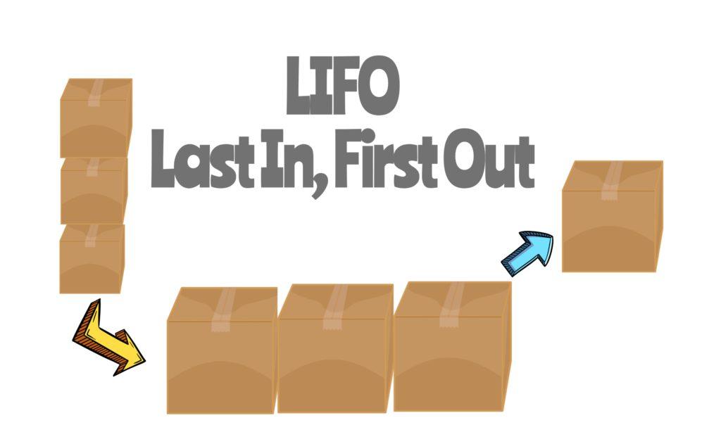 LIFO method