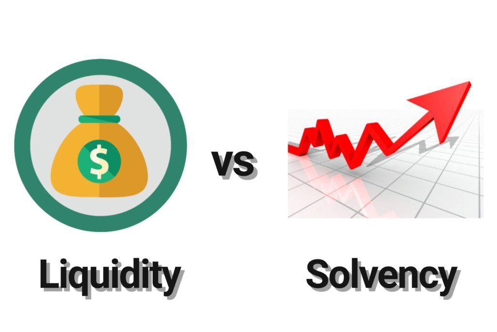 solvency vs liquidity