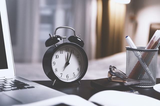The Importance of Time Management:
