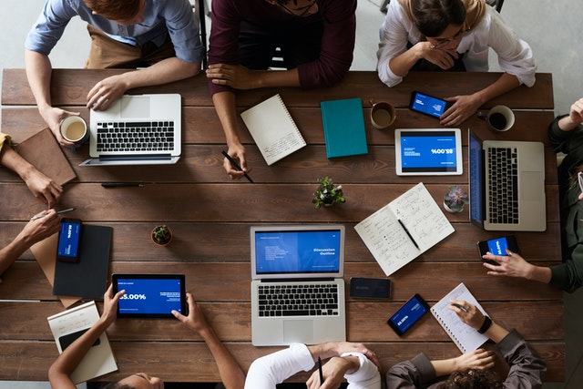 hacks for improving efficiency in the workplace