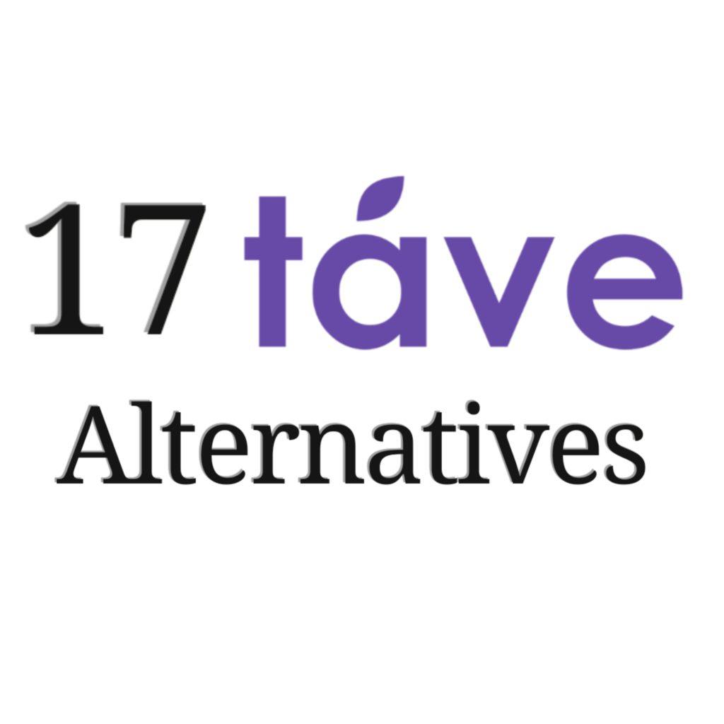 tave-alternatives