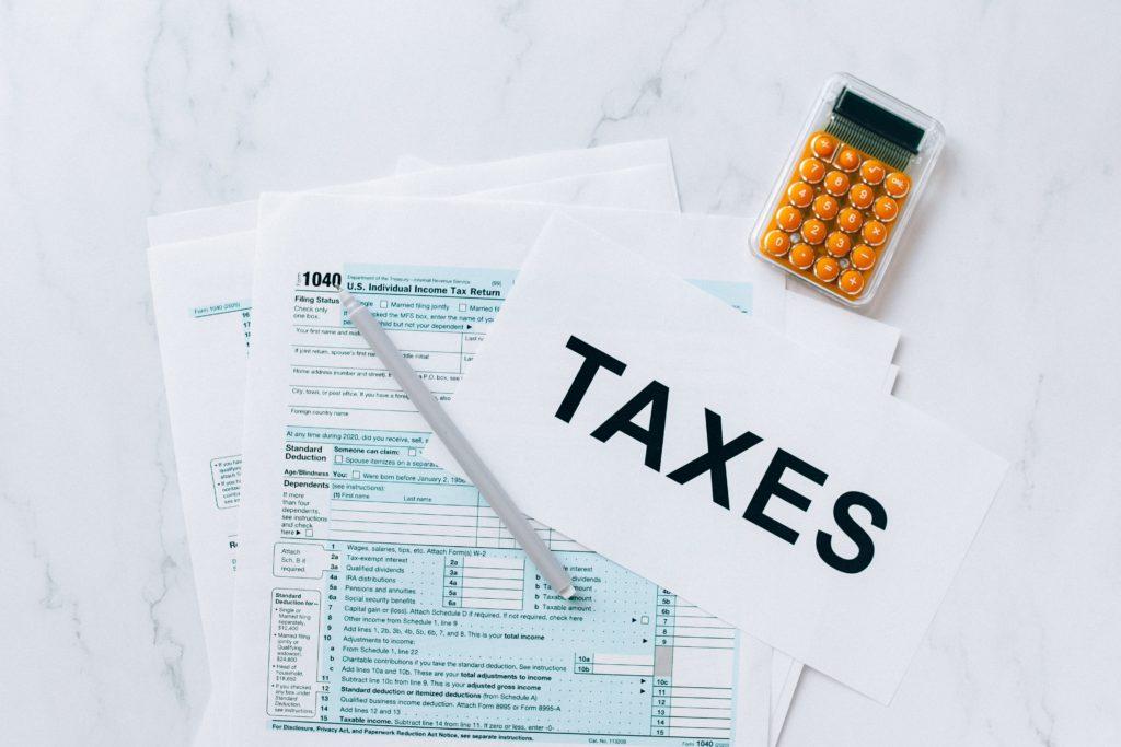 tax-deductible